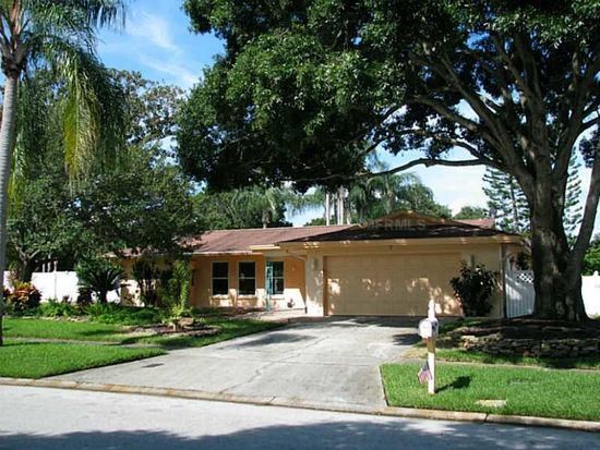 3317 San Domingo St, Clearwater, FL 33759