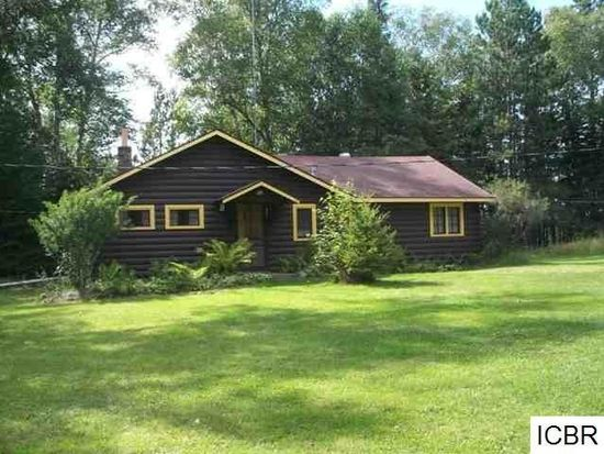 23184 S Wasson Lake Rd, Bigfork, MN 56628