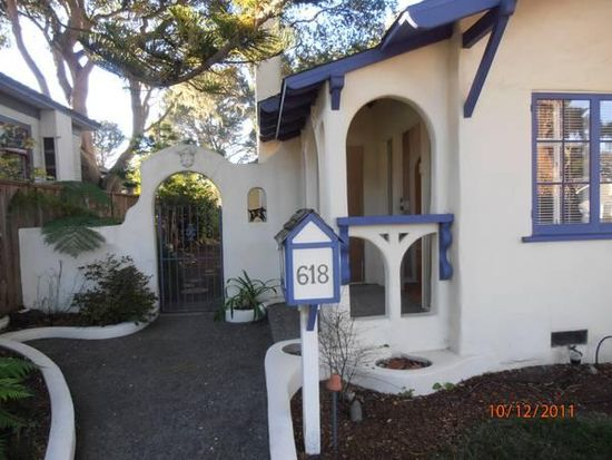 618 Congress Ave, Pacific Grove, CA 93950