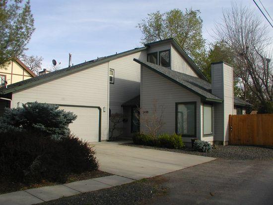 2409 W Irene St, Boise, ID 83702