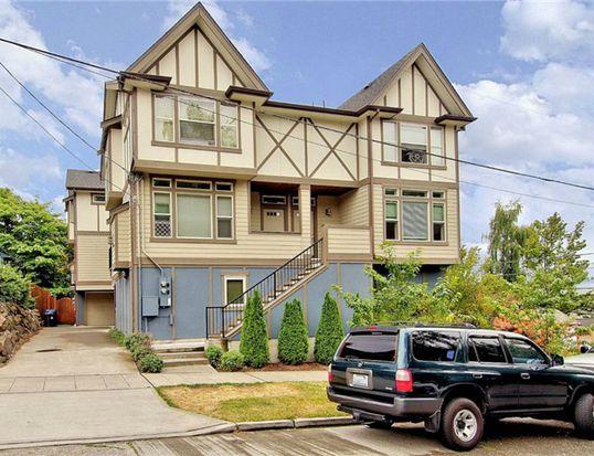 8234 17th Ave NE # B, Seattle, WA 98115