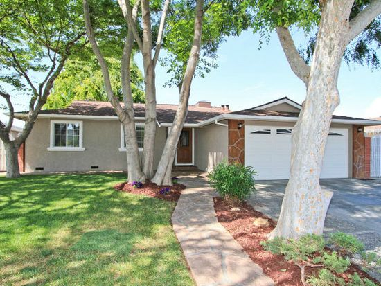 6021 Shawcroft Dr, San Jose, CA 95123