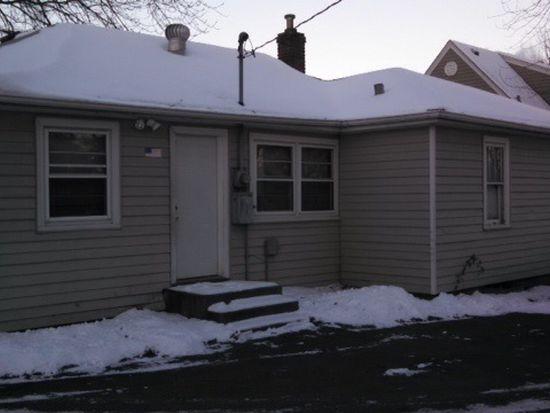 1624 County Road B W, Roseville, MN 55113