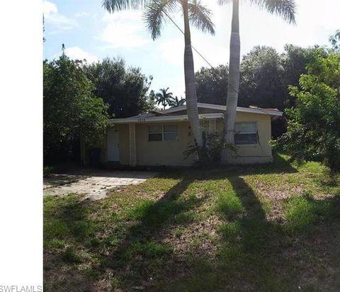 1015 Rose Ave, Fort Myers, FL 33916