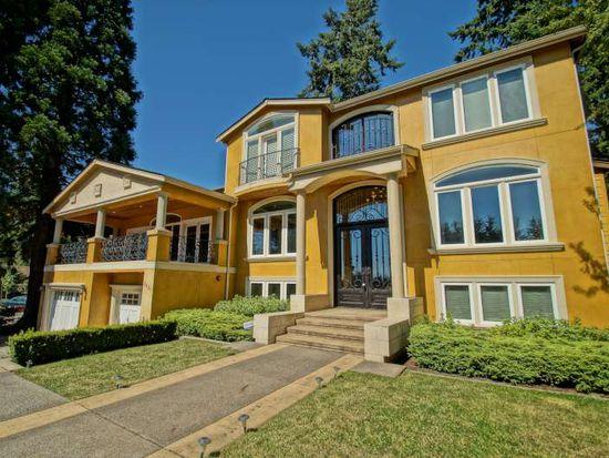 9430 Lake Washington Blvd NE, Bellevue, WA 98004