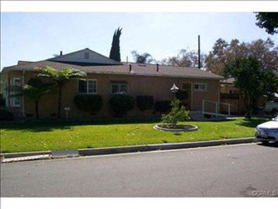10361 Scott Ave, Whittier, CA 90603