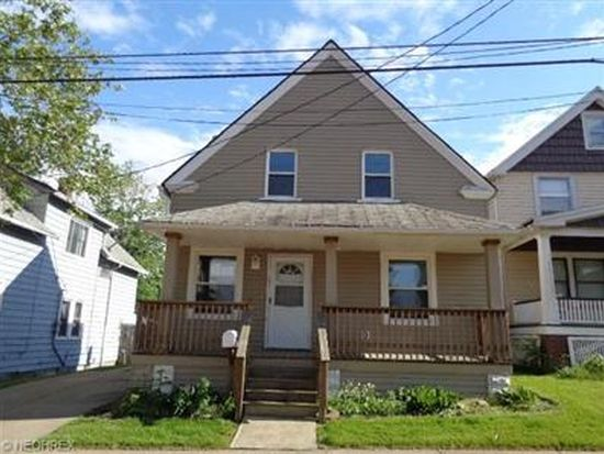 3605 Cecilia Ave, Cleveland, OH 44109
