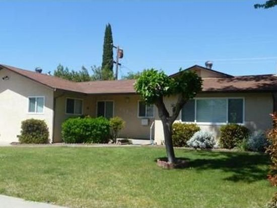 1119 Cypress St, Willows, CA 95988