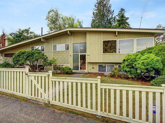 5601 52nd Ave S, Seattle, WA 98118
