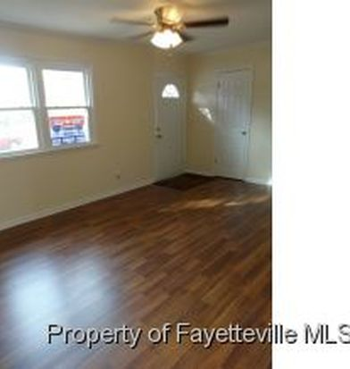 3610 Marcliff Rd, Hope Mills, NC 28348