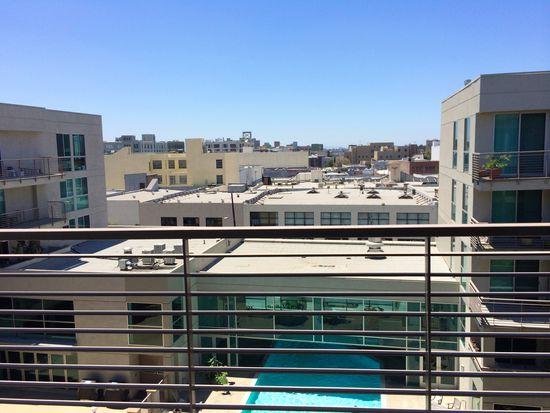 267 S San Pedro St UNIT 615, Los Angeles, CA 90012