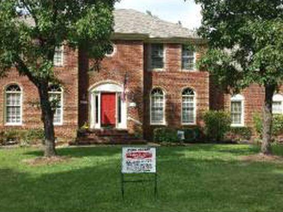 808 Oak Forest Ct, Chesapeake, VA 23322