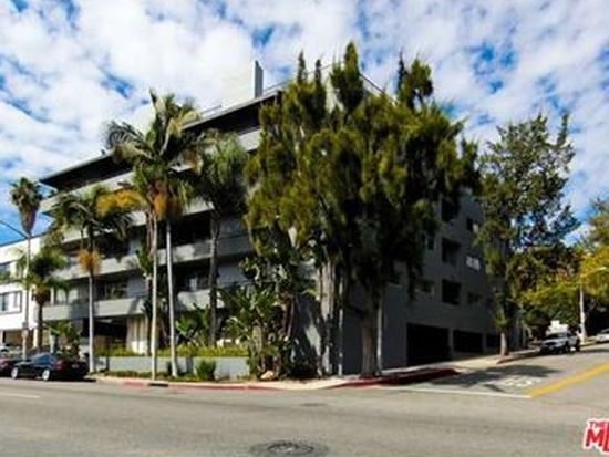 8401 Fountain Ave APT 1, W Hollywood, CA 90069
