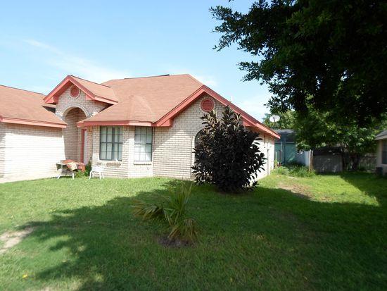 3101 Huisache Ave, Hidalgo, TX 78557