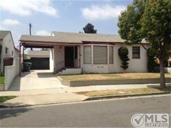 2137 Cowlin Ave, Commerce, CA 90040