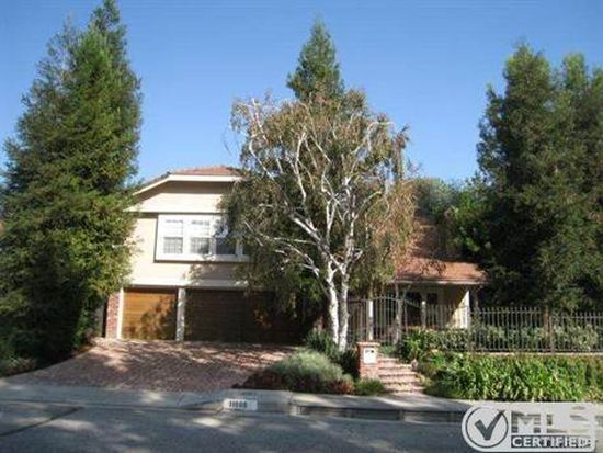 11800 Laughton Way, Northridge, CA 91326