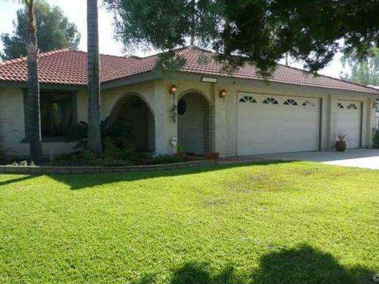 6396 Greyson Way, Riverside, CA 92506