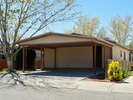 8531 Brook St NE, Albuquerque, NM 87113