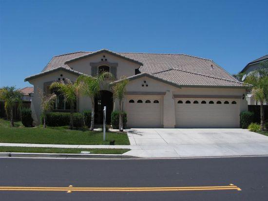 176 Pescara Blvd, Brentwood, CA 94513