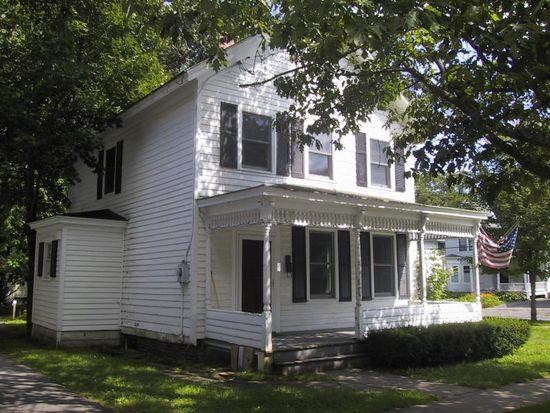 27 Eagle St, Cooperstown, NY 13326