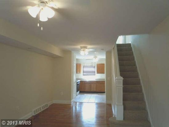 202 Fagley St, Baltimore, MD 21224