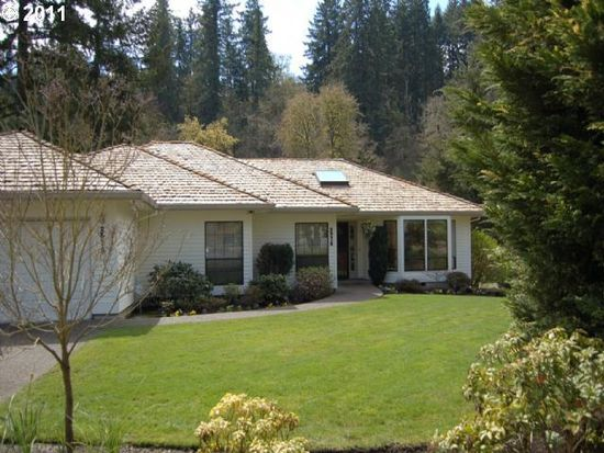 25415 Swiftshore Dr, West Linn, OR 97068