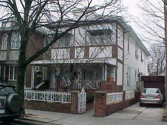 2171 E 19th St, Brooklyn, NY 11229