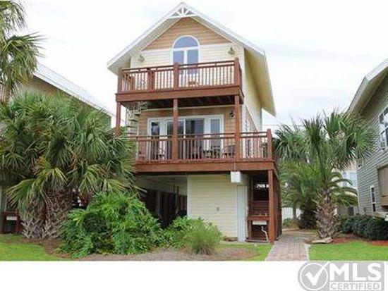 120 Money Bayou Dr, Port St Joe, FL 32456