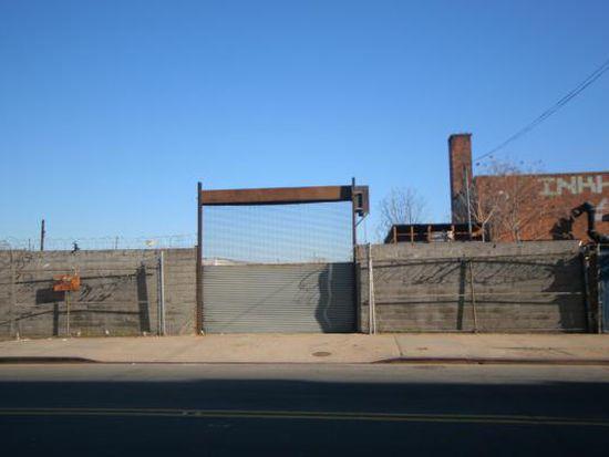 Morgan Ave, Brooklyn, NY 11237