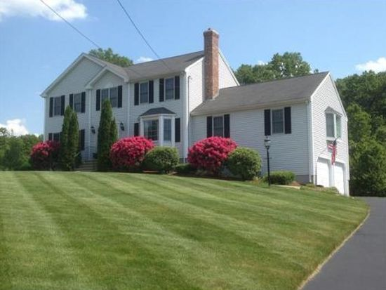 7 Casey Dr, Milford, MA 01757