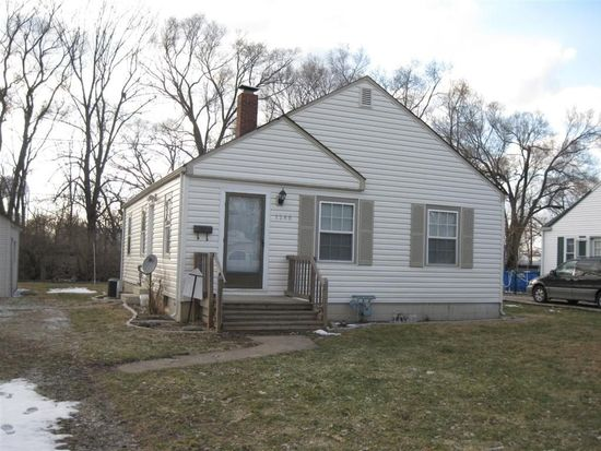 1240 N Luett Ave, Indianapolis, IN 46222