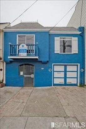 1359 48th Ave, San Francisco, CA 94122