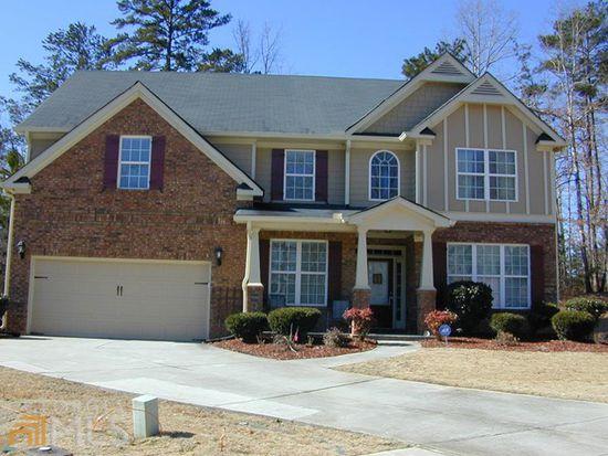 4181 Alexis Ct, Loganville, GA 30052