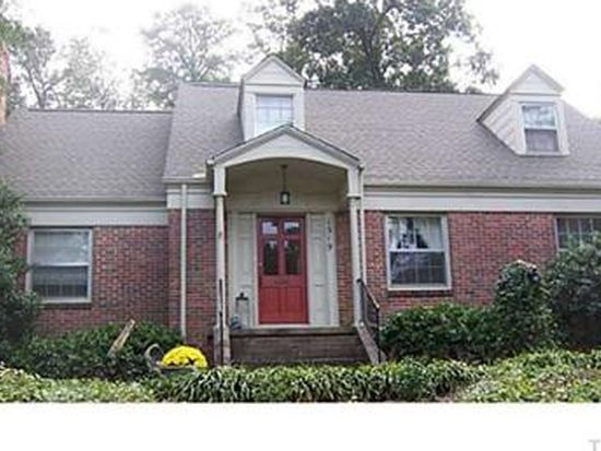 1319 Williamson Dr, Raleigh, NC 27608