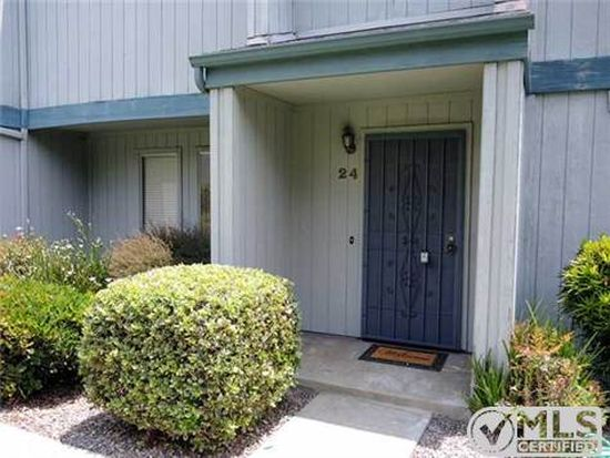3350 Cherokee Ave UNIT 24, San Diego, CA 92104