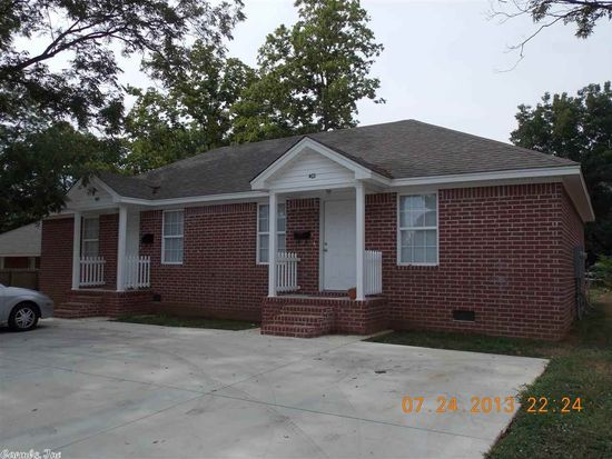 415 E Moore Ave, Searcy, AR 72143