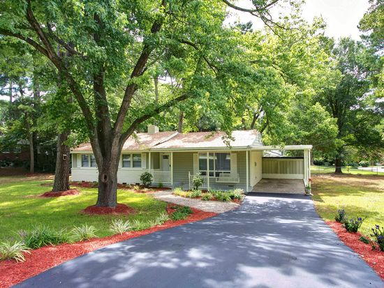 5133 Melbourne Rd, Raleigh, NC 27606