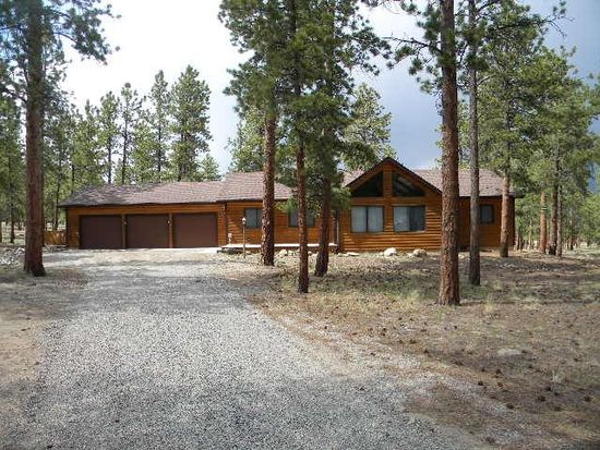 30927 W Ridge Dr, Buena Vista, CO 81211