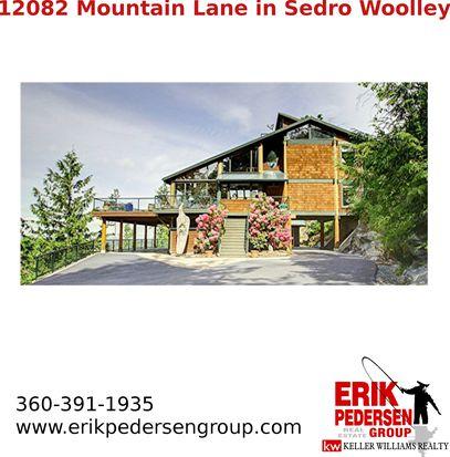 12082 Mountain Ln, Sedro Woolley, WA 98284
