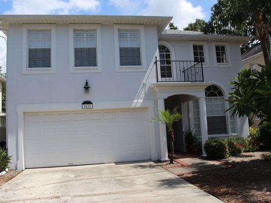 3623 W Leona St, Tampa, FL 33629