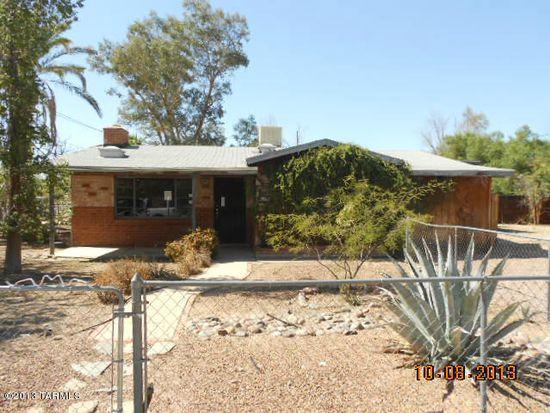 1401 N Sonoita Ave, Tucson, AZ 85712