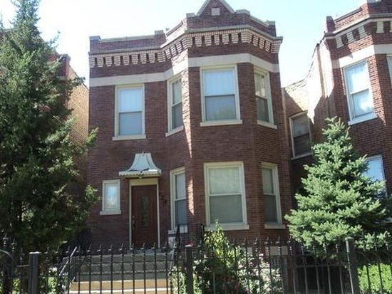 128 S Mason Ave, Chicago, IL 60644