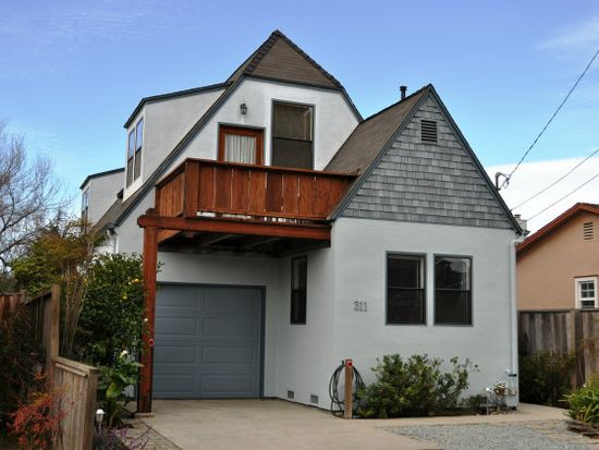 311 9th Ave, Santa Cruz, CA 95062