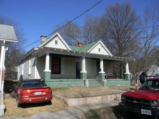 819 Noble Ave, Danville, VA 24540