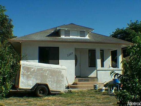 2382 E Fremont St, Stockton, CA 95205