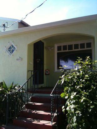 1605 Auseon Ave, Oakland, CA 94621