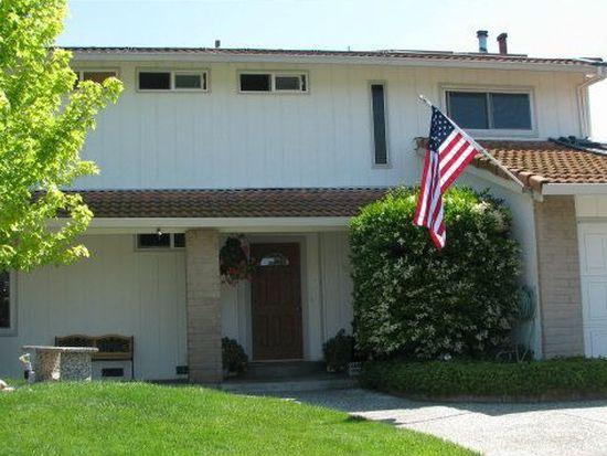 3604 Lynx Dr, San Jose, CA 95136