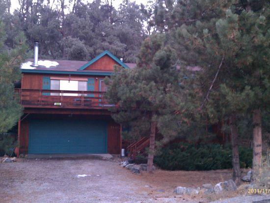 14412 Voltaire Dr, Frazier Park, CA 93225