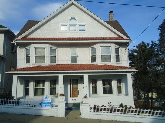 1828 Prospect Ave, Scranton, PA 18505