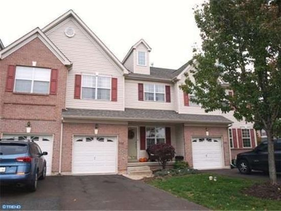 358 Wheatfield Cir, Hatfield, PA 19440
